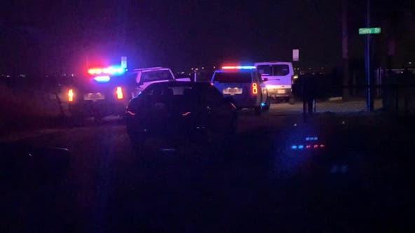 Police: Intruder fatally shot at home in Galveston