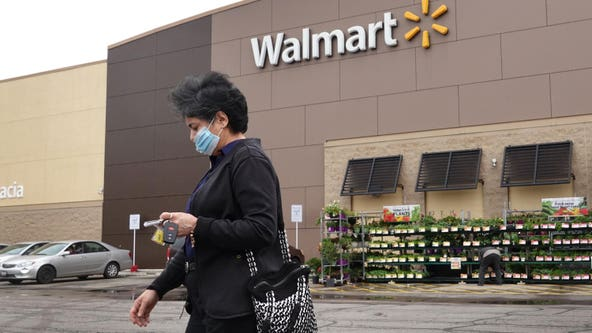 Walmart, Kroger to require customers to wear masks