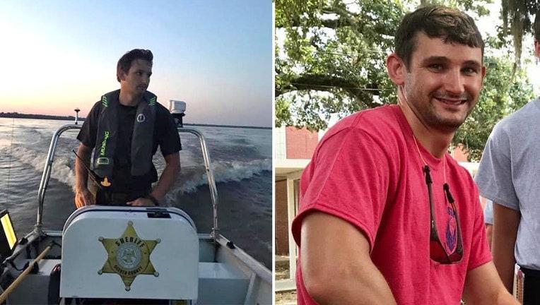 Deputy William Nichols