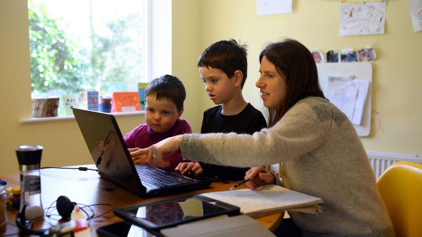 More parents looking to homeschool amid pandemic