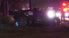 Uber driver killed after being struck by deputy during early morning chase along Katy Freeway