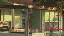 Deadly home invasion in Baytown