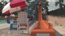 Conroe water park now open, bigger and better than before