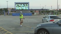 Walmart bringing flicks to their parking lots for everyone