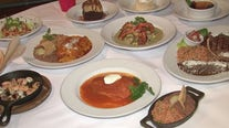 Houston Restaurant Weeks at Pico's on Kirby Drive