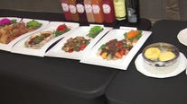Houston Restaurant Weeks at Fung's Kitchen