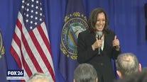 Houston leaders react to Biden's VP pick