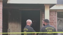 Fatal fire at group home in southwest Houston