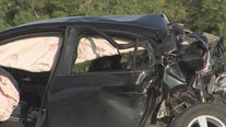 Two children airlifted to hospital after major accident on Fort Bend Parkway Tollway