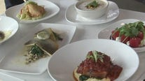 Houston Restaurant Weeks at Common Bond Bistro and Bakery