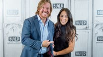 Chip and Joanna Gaines' hit series 'Fixer Upper' is making a return on their upcoming Magnolia network
