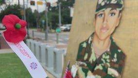 Groups come together to remember Vanessa Guillen