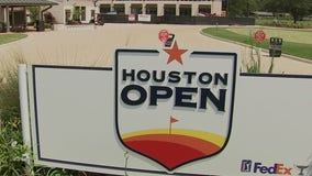 $34 million renovation at Memorial Park nearing completion ahead of Houston Open