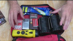 Emergency Zone Premium Power Outage Kit