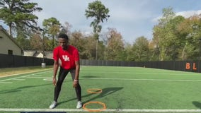 Katy high school football star sits out upcoming games to protest racial injustice