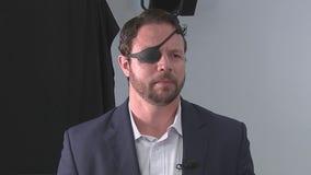 Dan Crenshaw hopeful to recover sight following emergency surgery