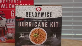 ReadyWise Emergency Food Hurricane Kit