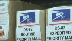 USPS problems cause delays in medication deliveries