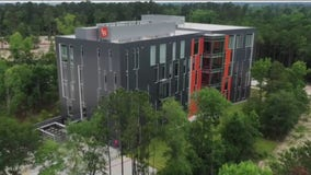 New medical school opens at Sam Houston State University