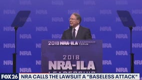 NY Attorney General investigates the NRA, seeks to dissolve organization