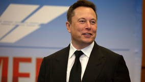 Egyptian officials refute claim by Elon Musk that 'Aliens built the pyramids obv'