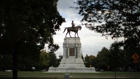 Virginia judge imposes injunction barring removal of Robert E. Lee statue