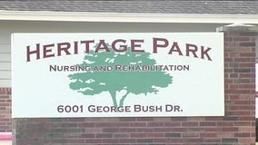 Katy nursing home latest with COVID-19 outbreak