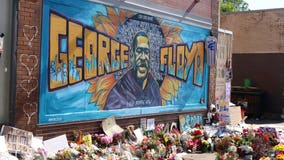 Minnesota governor told White House a Trump visit to George Floyd memorial is 'really bad idea'