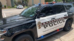 Teen shot in the head at Rosenberg apartment complex, police say