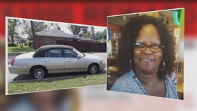 Body found in missing Fort Worth woman's car in rural Cooke County