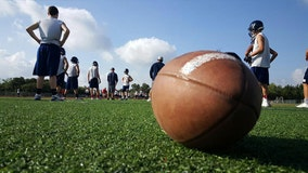 High school athletes fear shorter seasons, less college recruiting over coronavirus concerns this fall