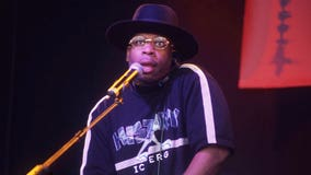 Two men indicted in murder of Run-DMC's Jam Master Jay
