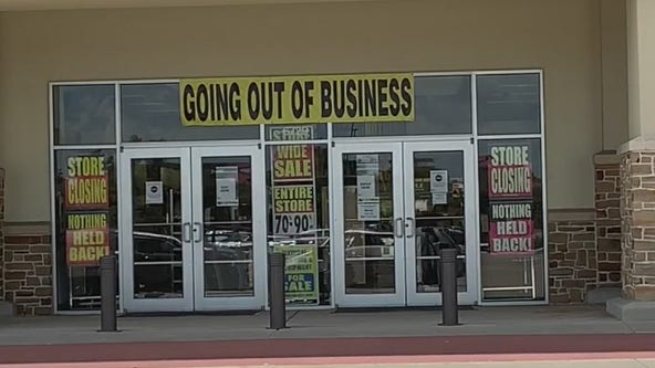 The pandemic is forcing stores to close, and limiting choices for consumers