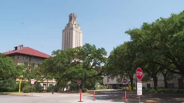 UT Austin projects more than 75% of class seats will be online this fall