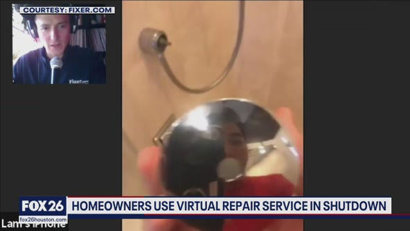 DIY moves beyond You-Tube videos, now we have virtual repair services