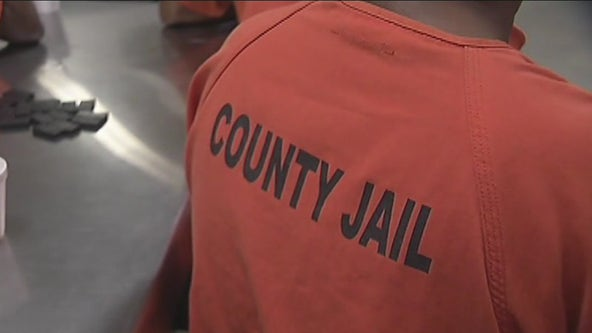 Despite early fears, only three COVID-19 deaths at Harris Co. Jail