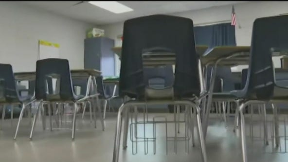 Houston ISD teachers asking for safety before returning to school