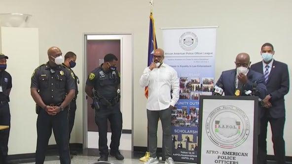 HPD hiring hundreds more officers in effort to eliminate systemic racism
