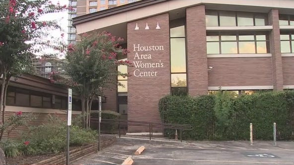 Coronavirus outbreak impacting Houston women's center