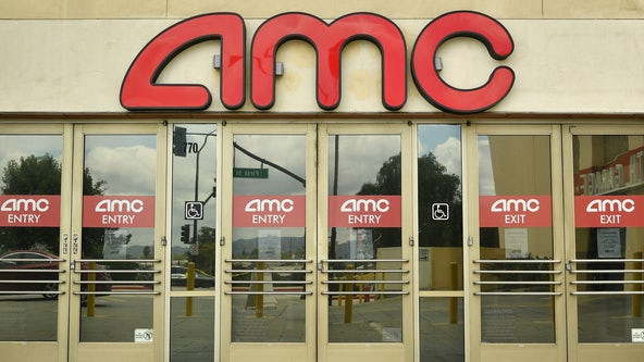 These Houston AMC theatres will reopen Aug. 20 with 15-cent tickets