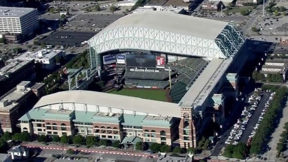New COVID-19 testing site now open at Minute Maid Park