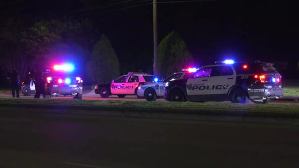 Motorcyclist hurt in hit-and-run crash in southeast Houston