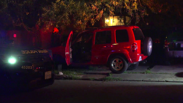 Police investigating deadly shooting in SW Houston