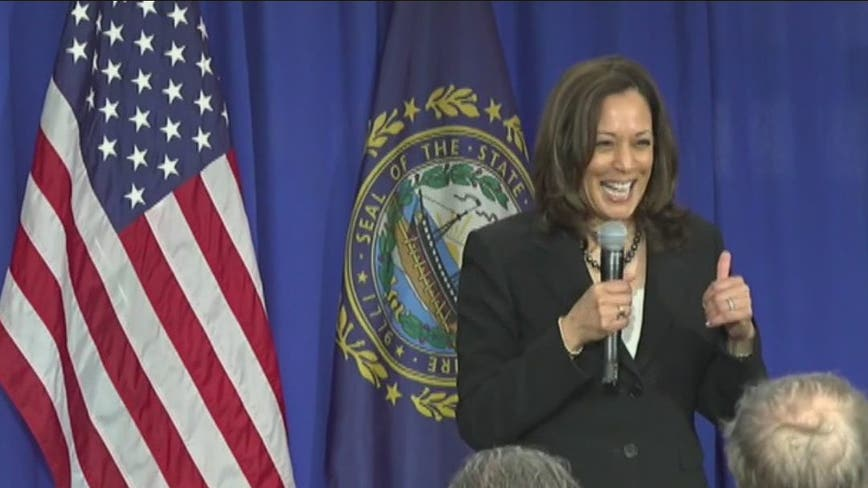 Houston leaders react to Joe Biden picking Kamala Harris as running mate
