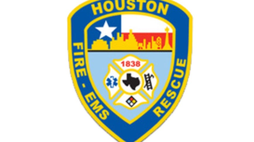 17-year veteran of Houston Fire Department dies from COVID-19 complications