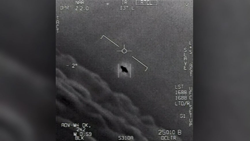 Pentagon launches task force to investigate UFOs
