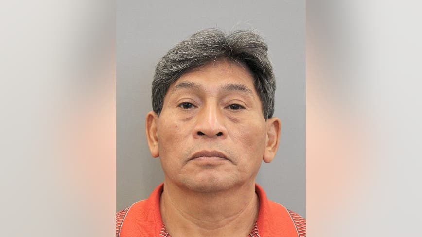Police: Houston pastor admitted to sexually assaulting boy, more victims possible