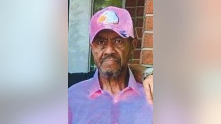 Missing man, 72, last seen boarding bus from Houston to Louisiana