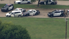Suspect threw elderly woman to ground in carjacking before Houston police chase, standoff