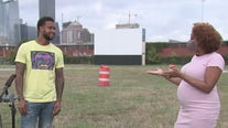 Drive-in movie theaters gain popularity in pandemic